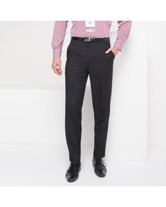 LSJ Collection Mens Flat Front Pant 1022-ME