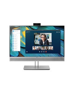 HP E243M ELITEDISPLAY 23.8 INCH MONITOR BLACK