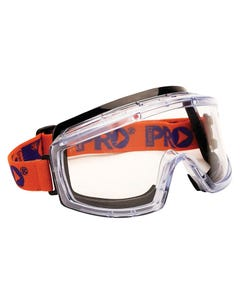 ProChoice 3700 Series Goggles-Clear