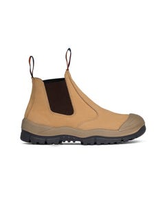 Mongrel Elastic Sided Boot 440050