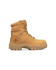 Oliver 45 Series 150mm Wheat Lace Up Boot 45-632
