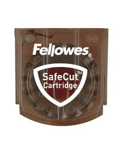FELLOWES SAFECUT ROTARY TRIMMER BLADE KIT ASSORTED PACK 3