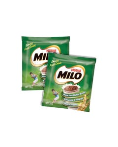 Nestle Milo Single Serve 20g Carton 100