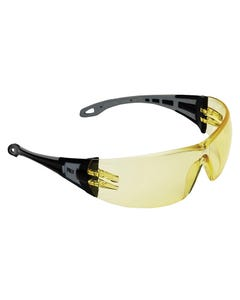 Pro Choice® The General Safety Glasses Amber Lens 6405