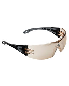 Pro Choice® The General Safety Glasses Brown Lens 6409