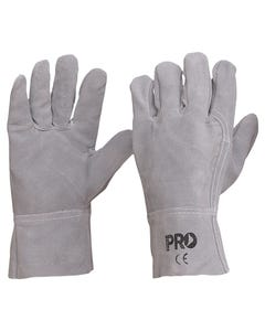 Pro Choice® All Chrome Leather Glove Large 7407