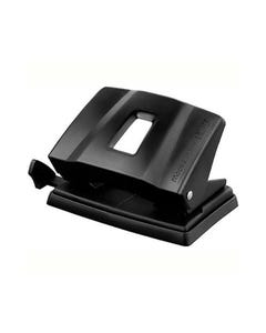 MAPED ESSENTIALS 2 HOLE PUNCH 25 SHEET BLACK