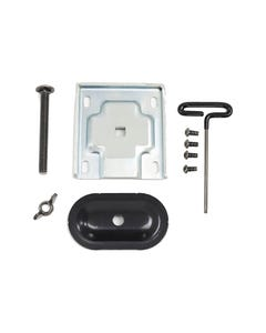 ERGOTRON WORKFIT GROMMET MOUNT KIT
