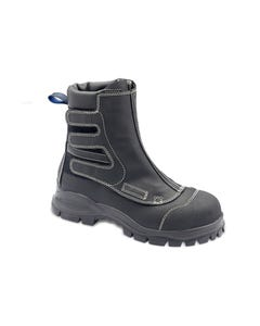 Blundstone 981 Flame Retardent Smelter Boot With Scratch Guard