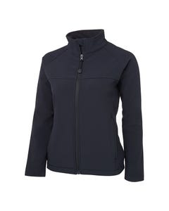 JB's Wear Ladies Layer Soft Shell Jacket 3LJ1