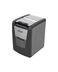 REXEL 100M OPTIMUM AUTO+ MICRO CUT SHREDDER