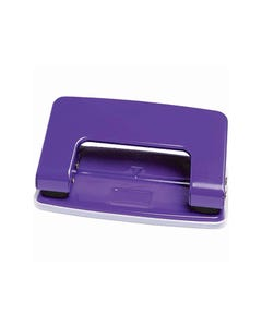 MARBIG SMALL 2 HOLE PUNCH ASSORTED