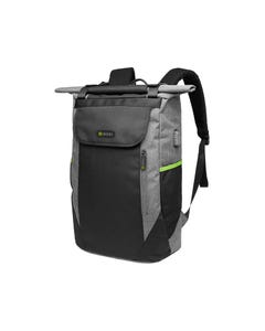 MOKI ODYSSEY ROLL-TOP BACKPACK