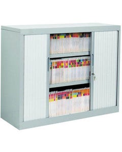 AVERY 20262OG/A10123 LATERAL FILING PACKAGE 1 / 3 LEVELS OYSTER GREY