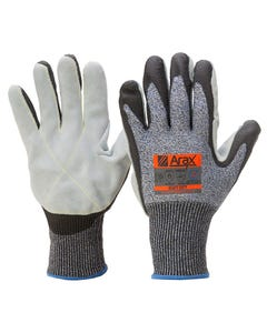 Pro Choice® Arax® Ultra-Thin Foam Nitrile And Synthetic Leather Palm AFND