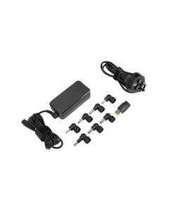 TARGUS 65W SLIM AND LIGHT LAPTOP CHARGER