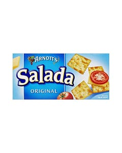 ARNOTTS BISCUITS SALADA 250GM