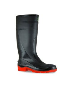 Bata Utility PVC/Nitrile Sole 400mm Safety Gumboot 892-65190