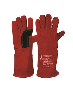 Pro Choice® Pyromate® Red Kevlar® Glove Large BRW16E