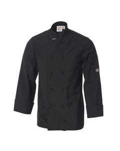 Club Chef  Traditional Light Weight  Chef Jacket Long Sleeve
