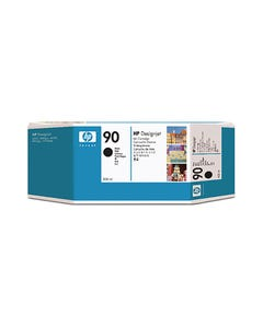 HP C5058A 90 INK CART CARTRIDGE 400ML BLACK