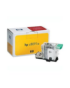 HP C8091A STACKER STAPLE CARTRIDGE PACK 5000
