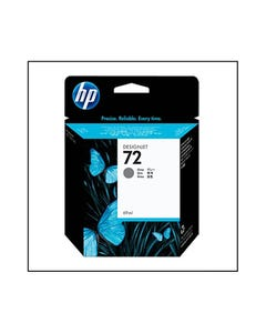 HP C9401A 72 INK CARTRIDGE DESIGNJET GREY