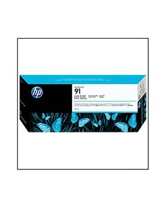 HP C9465A 91 INK CARTRIDGE PHOTO BLACK 775ML
