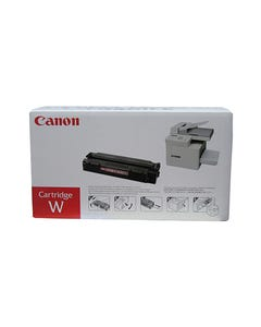 CANON CARTW TONER CARTRIDGE BLACK