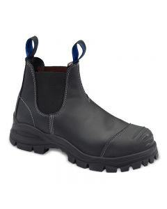 Blundstone 990 Water Resistant Leather Elastic Boot