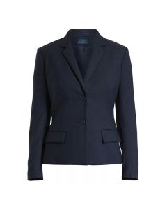 NNT Ladies 2 Button Mid Length Detail Jacket
