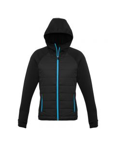 Biz Collection Ladies Stealth Tech Hoodie