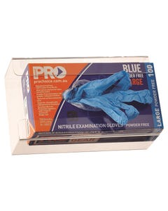 Pro Choice® Disposable Glove Wall Bracket Plastic DGWB