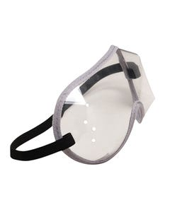 Pro Choice® Disposable Jockey Goggle Clear DJG