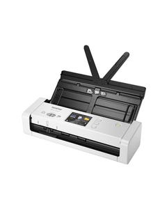 BROTHER ADS-1700W WIRELESS PORTABLE DOCUMENT SCANNER