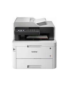 BROTHER MFC-L3770CDW WIRELESS MULTIFUNCTION COLOUR LASER PRINTER A4