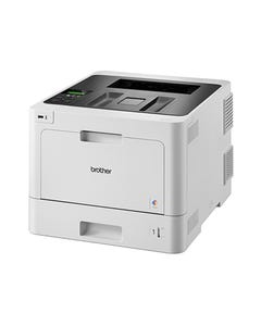 BROTHER HL-L8260CDW WIRELESS COLOUR LASER PRINTER A4