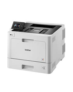 BROTHER HL-L8360CDW WIRELESS COLOUR LASER PRINTER A4