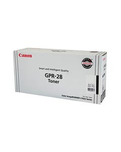 CANON GPR28 TG41 TONER CARTRIDGE BLACK