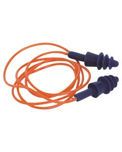 ProChoice® Prosil® Reusable Corded Earplugs Corded