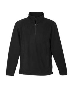 Biz Collection Mens Trinity 1/2 Zip Pullover