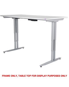 ARISE SIT-STAND ELECTRIC DESK FRAME ONLY