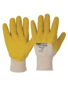 Pro Choice® Glass Gripper Gloves Large GG105