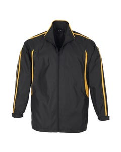Biz Collection Adults Flash Track Top J3150