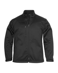 Biz Collection Mens Soft Shell Jacket J3880