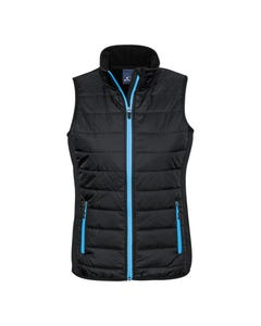 Biz Collection Ladies Stealth Tech Vest J616L