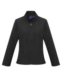 Biz Collection Ladies Apex Lightweight Softshell Jacket J740L