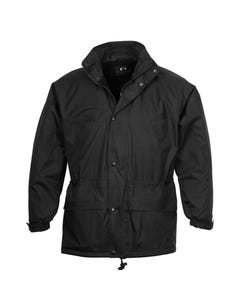 Biz Collection Unisex Trekka Jacket J8600