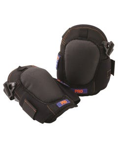 Pro Choice® ProComfort Knee Pads Leather Shell KPLS