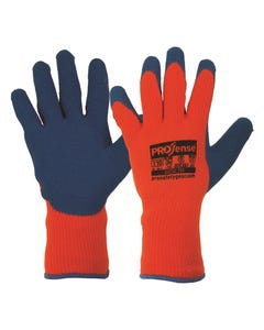 Pro Choice® Prosense Arctic Pro Latex Palm Gloves LAB